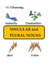 Picture for category Singular and Plural Nouns