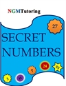 Picture for category Secret numbers