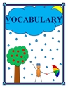 Picture for category Vocabulary