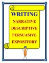Picture for category Writing