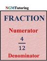 Picture for category Fraction