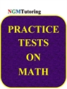 Picture for category Practice Test on Math