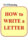 Picture of How to Write a Letter