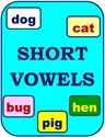 Picture for category Short Vowels