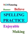 Picture for category Spelling Practice