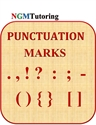 Picture for category Punctuation Marks
