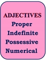 Picture for category Adjectives