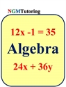Picture for category Algebra