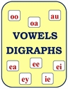Picture for category Vowel Digraphs